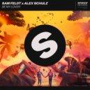 Sam Feldt x Alex Schulz - Be My Lover (Extended Mix) (Original Mix)