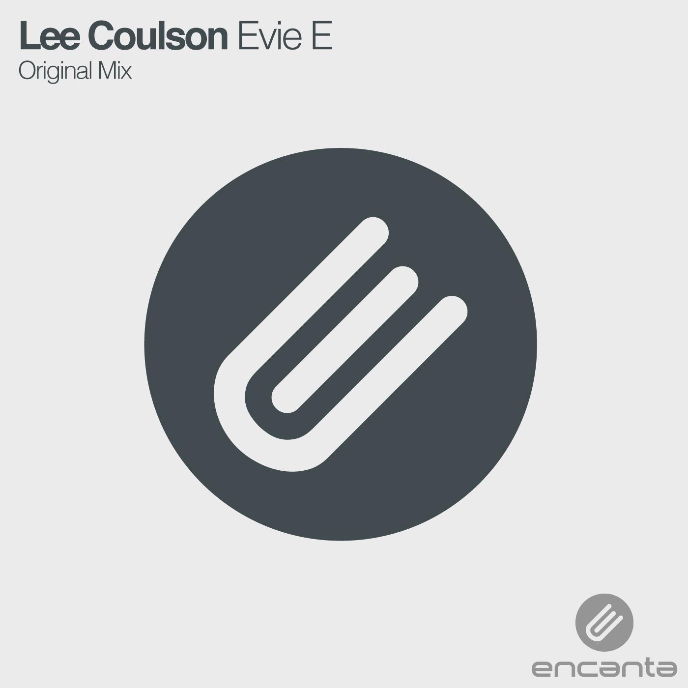 Lee Coulson - Evie E (Original Mix)