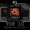 UUSVAN™ - Disco Soiree # 2k17 (Mix)