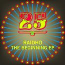 Raidho - Inside The Legend (Squire Remix) (Original Mix)
