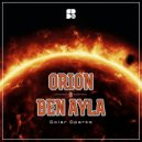 Orion & Ben Ayla - Solar Sparks  (Original Mix)