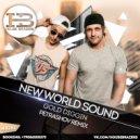 New World Sound - Gold Diggin (Petrashov  Remix) (Original Mix)