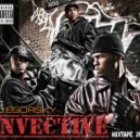 DJ Egorsky - Invective(Mixtape 2017) (320)