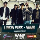 Linkin Park - Numb (Maldrix Radio Remix)