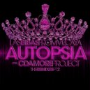 Las Bibas From Vizcaya  &  Cdamore Project  - Autopsia (feat. Cdamore Project) (John W Remix)