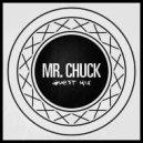 Mr. Chuck - Guest Mix For Hawtline Show 11.10.2017 (Pilot Radio)