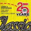 Jones & Stephenson - The First Rebirth (Talla 2XLC Uplifting Remix)