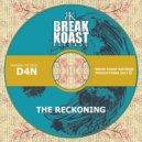 D4N - The Reckoning (Original Mix)