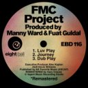 Manny Ward  &  Fuat Guldal  - Luv Play  (feat. Ronette V. Kyles)