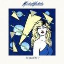 Midas Hutch feat. Bluey Robinson - The High (Jengi Beats Remix) ()