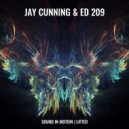 Jay Cunning & Ed 209 - Lifted (Original Mix) ()