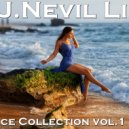 D.J.Nevil Life - Trance Collection vol.1 2017 ()