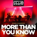Axwell & Ingrosso  - More Than You Know (Reznikov Remix) ()