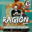 Benny Benassi - Satisfaction  (Ragion Remix)
