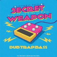 Dimta - Secret Weapon vol.8 (Compiled and Mixed by Dimta) ()