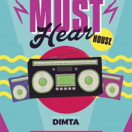 VA - Must Hear House October vol.1 (Compiled and Mixed by Dimta) (Original Mix)