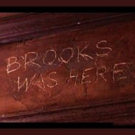 Thomas Newman  - Brooks Was Here  (Deeparture Unofficial Remix)