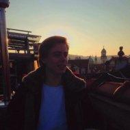 Jamie Woon - Shoulda (Vincent Gericke Edit) ()