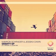 Jessika Dawn & Kamron Schrader - Gravity (Original Mix)