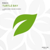 Rishi K. - Turtle Bay  (Marco Grandi Remix)