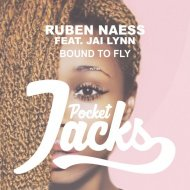 Ruben Naess, Jai Lynn - Bound To Fly (Original Mix)  ()