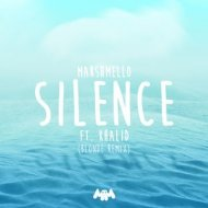Marshmello Ft. Khalid - Silence (Blonde Remix) (Original Mix)