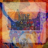 Dj KoT - Faro Swarm (Original Mix)
