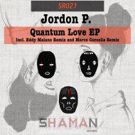 Jordon P. - On My Own (Original Mix) ()