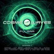 Cosmic Waves - Pulsar - 001 (24.01.2015) ()
