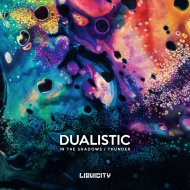 Dualistic feat MENN - Thunder (Original Mix)