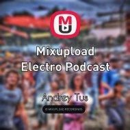 AndreyTus - Mixupload Electro Podcast # 29 ()