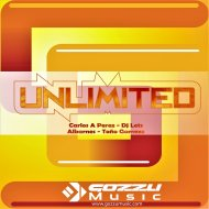 Carlos A. perez & Dj Lets - Unlimited Strange (Original mix)