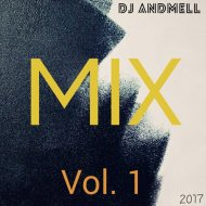 DJ Andmell - Andmell  Mix Vol. 1 ()