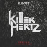 Killer Hertz feat Chris Girl Problem - Gorilla  (Original Mix)