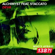 Alchimyst feat. Staccato - Deva  (Extended Mix)