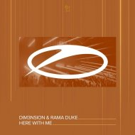 DIM3NSION & Rama Duke - Here With Me  (Extended Mix)
