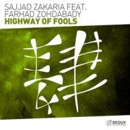 Sajjad Zakaria feat. Farhad Zohdabad - Highway Of Fools (Extended Mix)