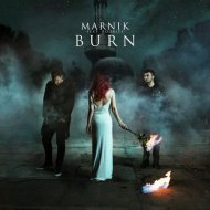 Marnik Ft. Rookies - Burn (Original Mix)