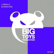 J Iskala - Surround  (Extended Mix)
