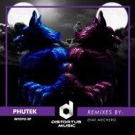 Phutek   -  Mtoto  (Dimi Mechero Remix )