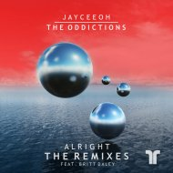 Jayceeoh & The Oddictions Ft. Britt Daley - Alright (Kue Remix)