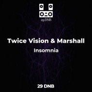 Twice vision & Marshall - Black Temple (Original Mix)