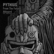 Pythius feat. June Miller - Akkoord (Original Mix)