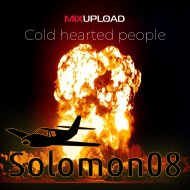 Solomon08 - Cold hearted people (Original mix)