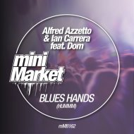 Alfred Azzetto - Blues Hands (Hummm) (Ian Carrera Club Mix)