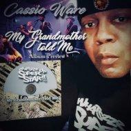 Cassio Ware Starring Nacone Martin - Musik (Original Mix)