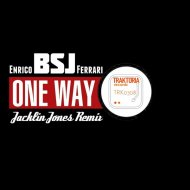 Enrico Bsj Ferrari - One Way (Jacklin Jones Remix)