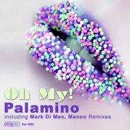Palamino - Oh My! (Mark Di Meo Instrumental)
