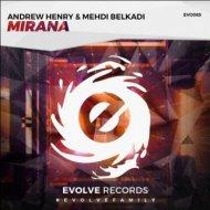 Andrew Henry - Mirana  (Original Mix)