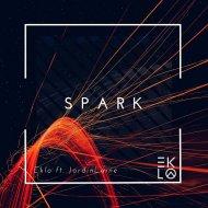Eklo feat. JordinLaine - Spark  (Original Mix)